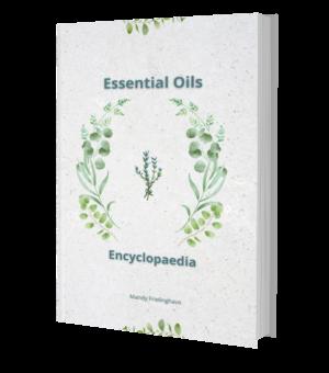 Essential oil perfumery notes