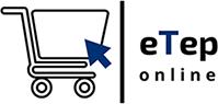 Etep Online Store Logo